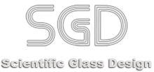Scientific Glass Design